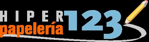 Hiperpapelería 123 Salamanca